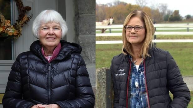 Why two Americans, one pro-Biden and one pro-Trump, are voting for the first time after decades in Canada