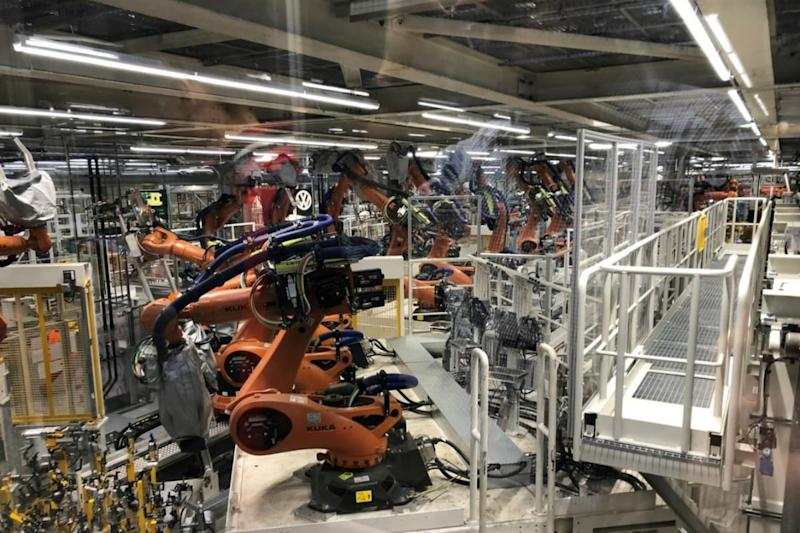 Aluminium, Once Discarded, is Now Seen as a Metal of Choice for Electric Car Makers