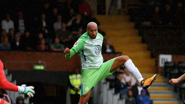 John Brooks (Photo by Harry Murphy/Getty Images)