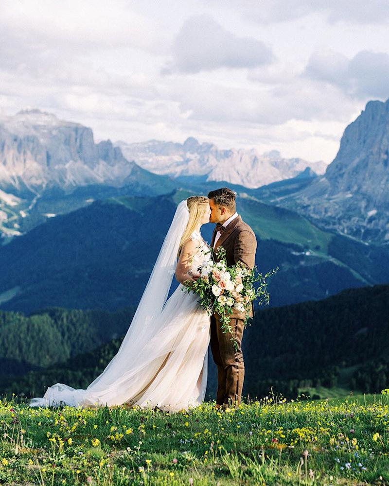Five Crucial Points to Consider When Planning a Rural Destination Wedding