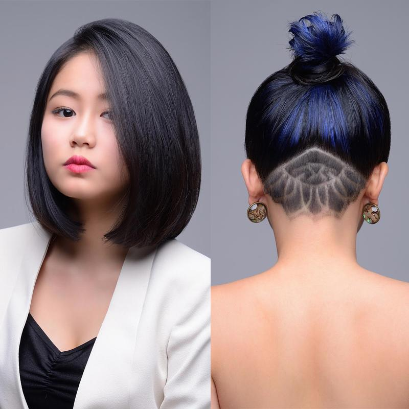 Best hair colours for your Chinese Zodiac sign in 2017