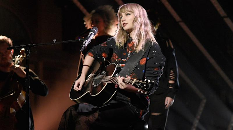 Taylor Swift Tour Dates Los Angeles