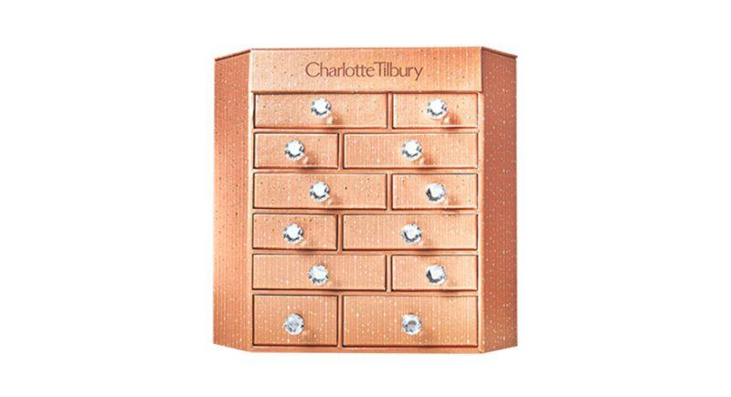 Charlotte's Bejewelled Chest of Beauty Treasures