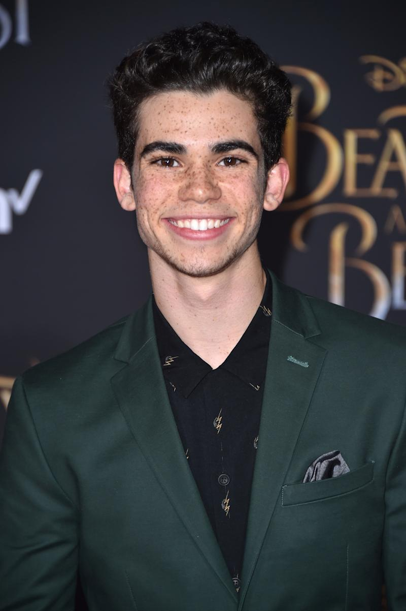 Cameron Boyce S Family Announced The Cameron Boyce Foundation To Encourage Creativity In Young People