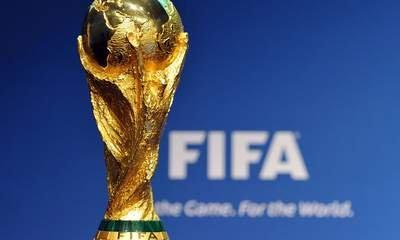 World Cup Betting Set To Smash £1bn Barrier