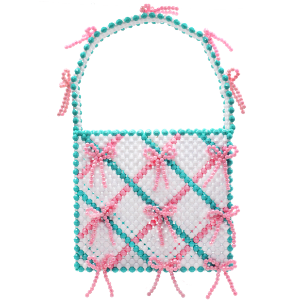 "<p>Susan Alexandra Disney Cinderalla Bow Bag, $425, <a href=""https://www.susanalexandra.com/products/cinderella-bow-bag"" rel=""nofollow noopener"" target=""_blank"" data-ylk=""slk:available here"" class=""link rapid-noclick-resp"">available here</a>. </p>"