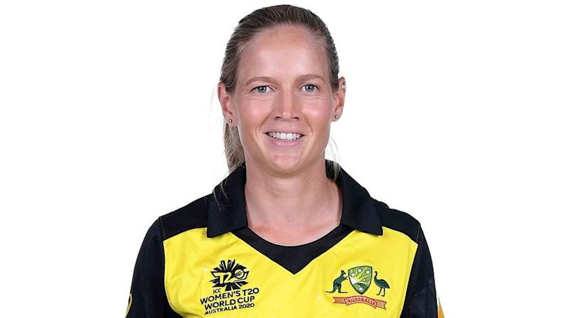 Meg Lanning is hoping to lead Australia to glory on home soil