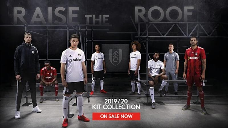 Fulham FC partners with Skilling for forthcoming season