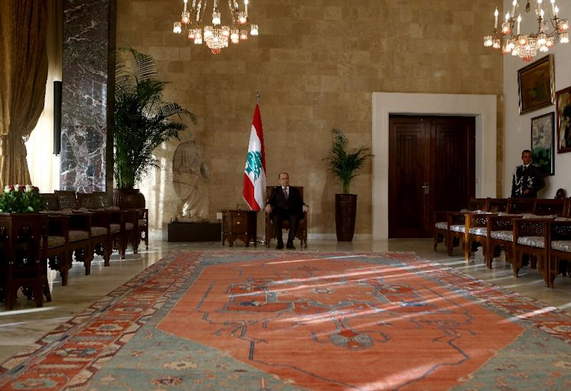 Lebanon set to get new president after 29-month vacuum