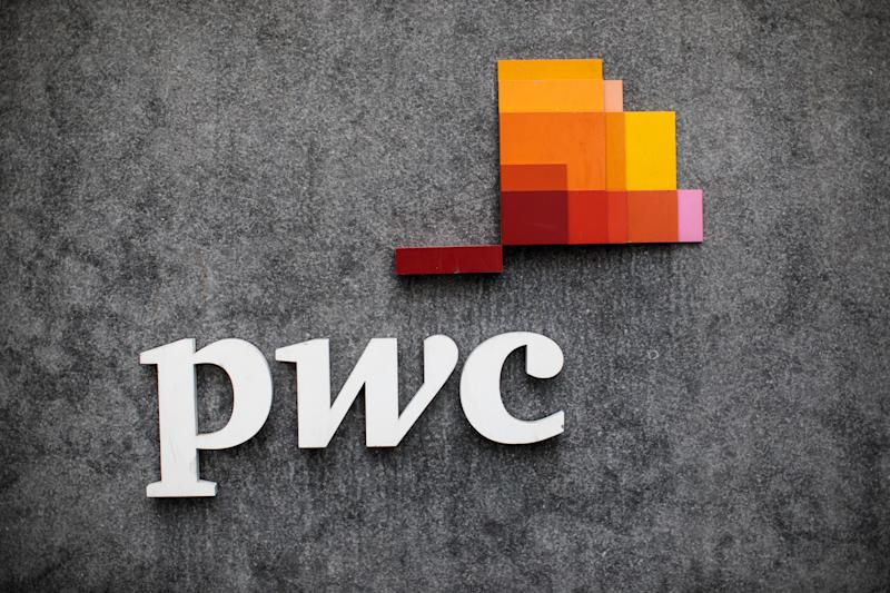 LONDON, ENGLAND - OCTOBER 02: The PricewaterhouseCoopers (PwC) offices stand in More London Riverside on October 2, 2018 in London, England. The government has called for a review of the British auditing industry after a series of scandals including the collapses of Carillion and BHS revealed serious failures in the auditing process. The 'Big Four' accounting firms, which are Deloitte, PwC, Ernst & Young (EY) and KPMG audit the large majority of the UK's largest listed companies. (Photo by Jack Taylor/Getty Images)