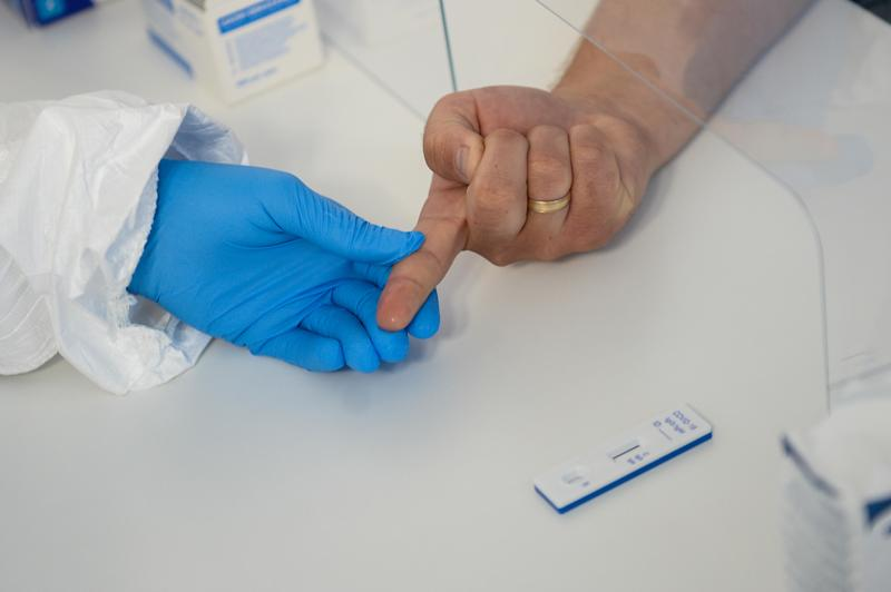 Should I get a coronavirus antibody test? What the experts say