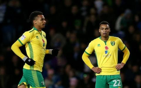 "When Jacob Murphy left Norwich to sign for Newcastle United last summer he left something very important behind. Someone who had been there through it all, the good times and the bad, the one person he had never lived without. He left his twin brother Josh. For the first time in 22 years, Jacob has not had his twin - older by just two minutes - beside him as he took his first tentative steps as a Premier League footballer. For once, he could not rely on a comforting look from his brother, an unspoken word of encouragement. This was something they could not share, an experience they would not enjoy together. They still speak every day, but it is not the same. Murphy described the bond between them as ""unbreakable"" but it has never been stretched like this before. By his own admission Jacob struggled at first. Living alone in Darras Hall, Northumberland, popular with footballers he found the adjustment challenging on and off the pitch. At £12m he was Rafa Benitez's most expensive signing, as Newcastle prepared for their return to the Premier League, but he could not get into the team. For a few weeks he struggled to adapt to a higher level of football, while his brother continued to play regularly for Norwich in the Championship. Jacob is subbed on for Josh during their time together at Norwich Credit: Reuters His father, John, had warned him this could happen. But his mother, Maxine, had argued he had to go; to return to the city where both parents were born, in order to advance his career. It was an opportunity that could not be turned down. That was what Josh told him too. ""We are competitive, but not with each other,"" said Murphy, who is slighter than most footballers, polite and softly spoken. He asks a member of staff to let team-mate Jonjo Shelvey know he will have to wait for a lift home before settling into his first one-on-one interview as a Newcastle player. ""We both want each other to do well. There isn't any sort of sibling rivalry. We want to elevate each other, not bring the other one down. ""Me and Josh have always wanted the best for each other, there has never been any jealousy. There were times when he was getting called up for England youth squads and I wouldn't, but I'd still go to the games and be buzzing for him. There were times I went, and he didn't. Each of us is the other one's biggest supporter. When I left, all he could say was how proud he was. ""The toughest thing about coming up here was leaving Josh. Obviously, there was the odd time when we were apart, when we were sent on loan or away with England, but that was always temporary. It never felt as permanent as this. After a slow start Murphy feels he is now adjusting to life at Newcastle Credit: Getty images ""We'd always lived in the same house and now we're at opposite ends of the country. It's hard and strange, but we speak every day, often several times a day. We are always making sure the other one is OK. ""Unless you have a twin, you don't really know what that kind of connection is like. We are so in sync, we both love the same things, from toys to music and clothes. There were times last season when we lived together that we would get up for training, walk out of our bedrooms and we'd be wearing the same outfits, same shoes, same tops and same bottoms. ""We'd meet on the landing and laugh. We don't finish each other's sentences, but we know what the other one is going to say before they say it. He can be sat on the sofa and I'll know what he is thinking. ""On the pitch we are telepathic. At Norwich, it was good. We really noticed when we won the FA Youth Cup together [in 2014]. We didn't really understand why people thought it was strange. It was just normal practice for us. We just knew where the other would be or where they would move to. ""It worked well, at least until we got to the first team. We got loads of stick from the boys because we kept on passing to each other all the time. ""Moving to Newcastle, it did take some adjusting to. I'm living on my own for the first time. I've had loan moves before, so I've had that experience before, but this is the longest I've been away from my family. ""It is helped by the fact that my extended family live in Gateshead, which is only 20 minutes away from my house. I didn't see much of them when we were living in Norfolk, but they are relationships I'm enjoying building."" January 2018 transfer window Murphy was born in Wembley, north-west London, but moved to rural Norfolk, 20 minutes from Kings Lynn, when he was 11 as ""my parents did not want us to go to high school in London"". Newcastle, though, were always the team he supported because that was where his parents were from. Geordies do not abandon their team because of geography. ""When I first found out Newcastle wanted me, I was buzzing,"" Murphy said, a huge smile breaking out as he remembered the moment. ""They were the team we all supported, we didn't have a choice. My nanna sent us the new strip every Christmas. My first game was against PSV Eindhoven in the Uefa Cup, Gary Speed scored the winner. When I climbed up the steps and saw St James' Park for the first time, I was like wow, just wow. ""My agent told me Newcastle were interested. My mum said: 'Right, this has got to happen.' My dad, he was like, 'Well what happens if you stay at Norwich for one more season, get more games and more experience?' But it was an opportunity I couldn't turn down and he saw that. He was just a bit more cautious. Jacob says the twins share a 'telepathic' understanding on the pitch Credit: Empics sport ""All I need to do now is have a word with Rafa to get him to sign my brother. No, I have a lot of faith in Josh. If he doesn't get to the Premier League with Norwich, a Premier League club will come in for him."" It has taken some time for Murphy to show Newcastle supporters what he is capable of, but Benitez has handled him carefully. The signs are good. Not least because Murphy is not easily distracted, not even by Newcastle's infamous nightlife. Perhaps the biggest revelation of this interview is the 22-year-old has not had a single night out in the city during the six months he has lived there. ""I was desperate to impress, it was my dream move and maybe that didn't help in a funny way,"" Murphy explained. ""I would try things, dribbling at players and when you lose the ball, there is a reaction, disappointment. You hear it when there are 52,000 people in the stadium. ""It was annoying more than anything, because I knew what I was capable of and it didn't work out at first. I was mainly being used as a sub, coming on for a few minutes. I tried too hard. I would try to do too many elaborate things and they wouldn't come off and that would frustrate the fans. I was aware of it, but when I started games, I started to find my rhythm and I feel I'm putting the performances in."" He would love Josh to join him at Newcastle one day (Benitez contemplated bidding for both last year), but if Norwich beat Chelsea in their FA Cup replay next week, he will end up playing against Jacob in the fourth round. Their telepathic understanding could be a problem then."