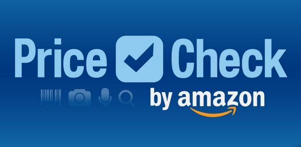 Amazon offers discounts to users of its price check app, this Saturday only