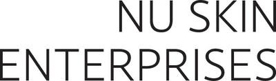 Nu Skin Enterprises Logo (PRNewsfoto/Nu Skin Enterprises, Inc.)