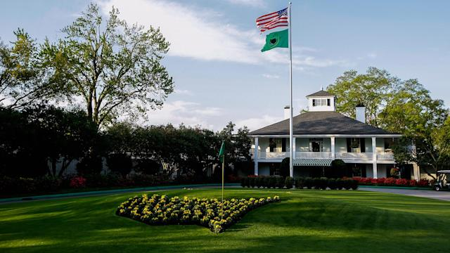 Here's how to watch every round of the 2017 Masters on TV, online or via live streaming.
