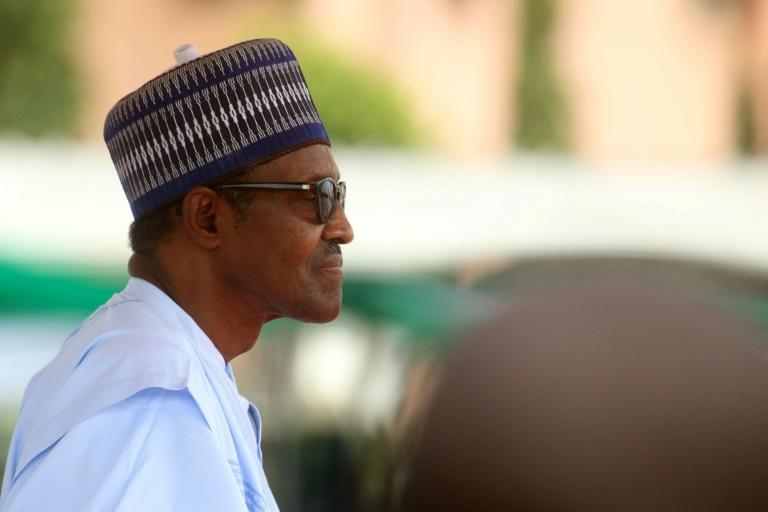 Nigeria's President Muhammadu Buhari came to power in 2015 pledging to tackle corruption