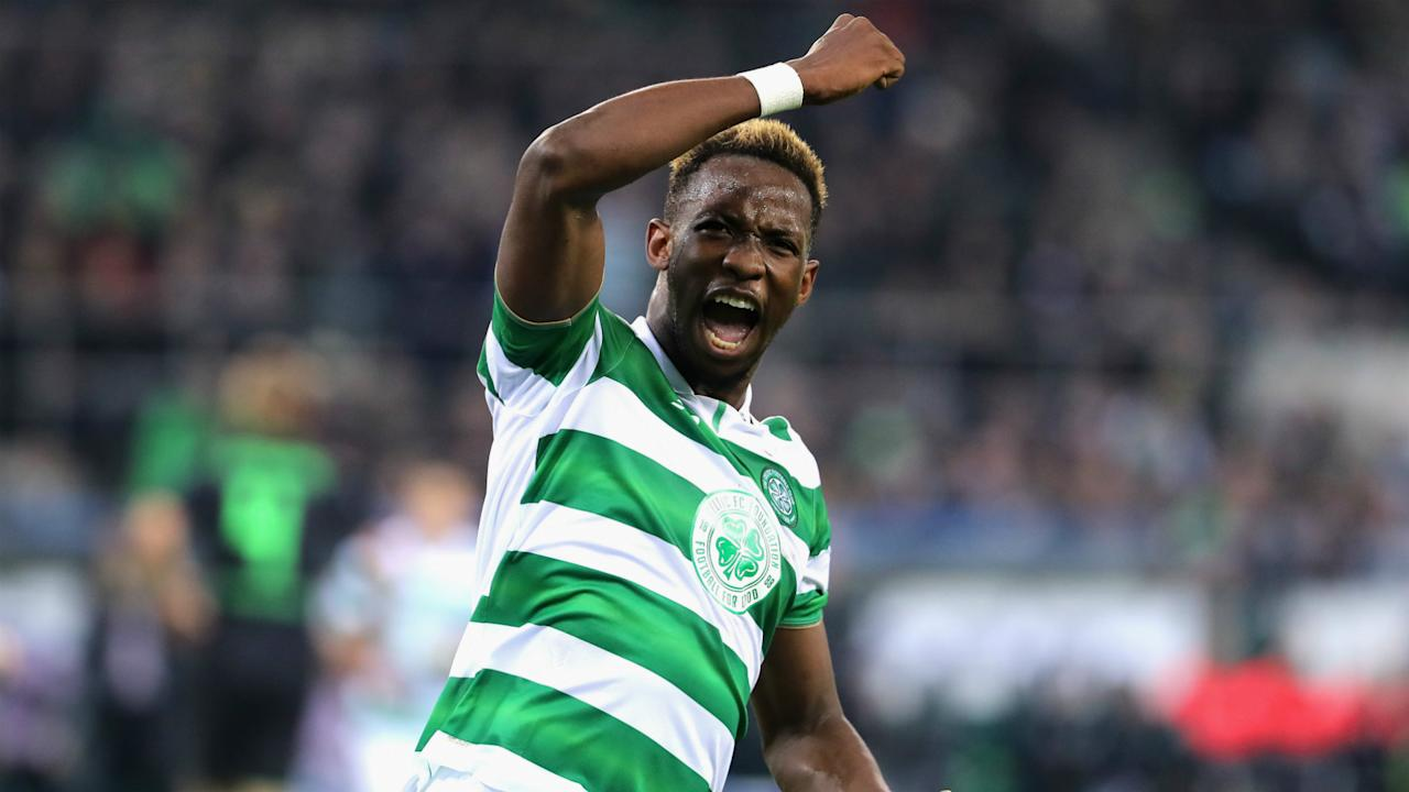 The Celtic striker, who has also been linked with the likes of Chelsea and Manchester United, has been tipped to reach the top by his team-mate