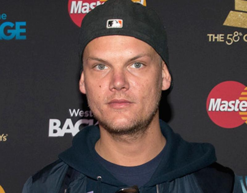 "Grammy-nominated DJ Avicii, who was known for hits like ""Sunshine"" and ""Wake Me Up,"" died on April 20, 2018 at 28."