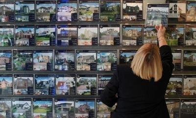 Mortgage approvals at highest level since Feb 2017
