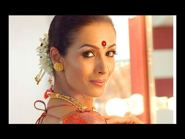 """<b>9. Malaika Arora Khan</b><br> """"Style depends on my mood. But I say – keep it simple, keep it clean, and you will never go wrong with that!"""""""