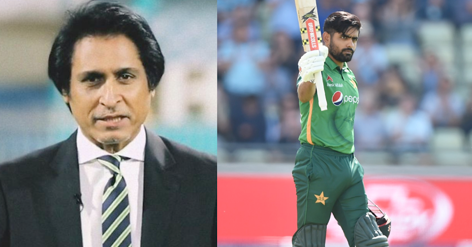 Babar Azam Is Fully Behind The Decision- PCB CEO Wasim Khan Rules Out Dispute After T20 WC Squad Selection