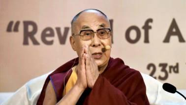 China says that the successor to the Dalai Lama must be chosen according to the religious rituals and historical conventions as well as the backing from the ruling Communist Party.