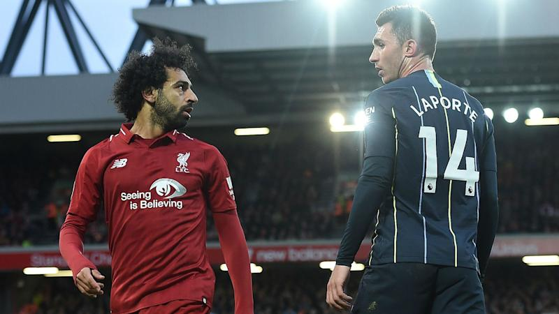 The Reds defender has helped Jurgen Klopp's side avoid defeat through 15 Premier League games, but they still find themselves second in the table