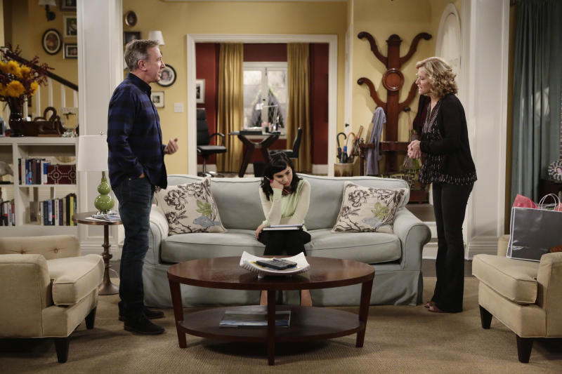 'Last Man Standing' Could Get a New Home After ABC Cancellation