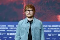 "<p>The singer announced his baby news on Instagram, letting his followers know that he and his wife, Cherry Seaborn, welcomed a daughter, Lyra Antarctica Seaborn Sheeran.</p> <p>""Ello! A quick message from me as I have some personal news that I wanted to share with you ... Last week, with the help of an amazing delivery team, Cherry gave birth to our beautiful and healthy daughter - Lyra Antarctica Seaborn Sheeran,"" he <a href=""https://www.instagram.com/p/CEliNEOBw3O/"" rel=""nofollow noopener"" target=""_blank"" data-ylk=""slk:wrote on Instagram"" class=""link rapid-noclick-resp"">wrote on Instagram</a>. ""We are completely in love with her. Both mum and baby are doing amazing and we are on cloud nine over here. We hope that you can respect our privacy at this time. Lots of love and I'll see you when it's time to come back, Ed x.""</p>"