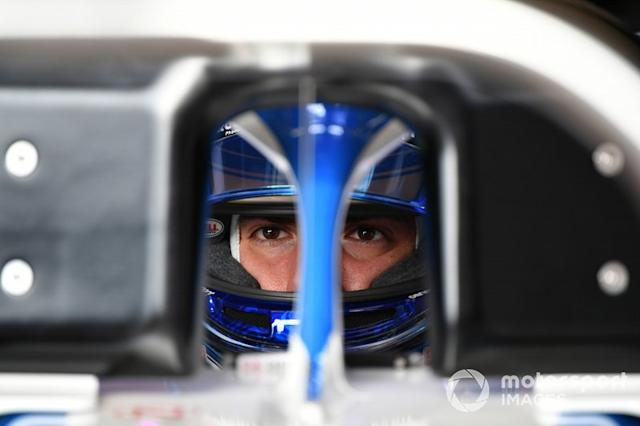 "Nicholas Latifi, Williams Racing <span class=""copyright"">Mark Sutton / Motorsport Images</span>"