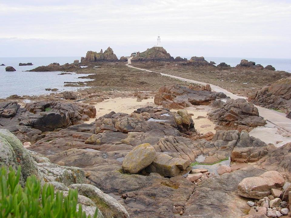 Long road: many prospective visitors to Jersey face two weeks in self-isolation (Simon Calder)
