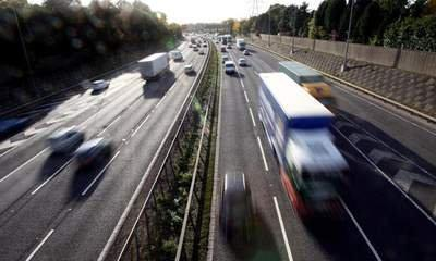 Car Insurance 'Drops To A Four-Year Low'