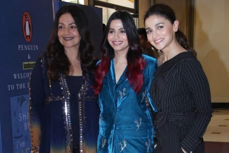 Alia Bhatt is So Successful as She Didn't Inherit a Genetic Flaw from Our Father, Says Pooja Bhatt