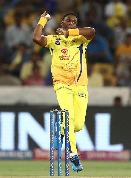 Dwayne Bravo is the most reliable all-rounder for CSK