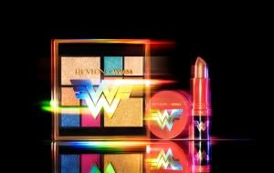 "<span class=""caption"">Revlon's Wonder Woman 1984 makeup collection.</span> <span class=""credit"">Raymond Meier</span>"