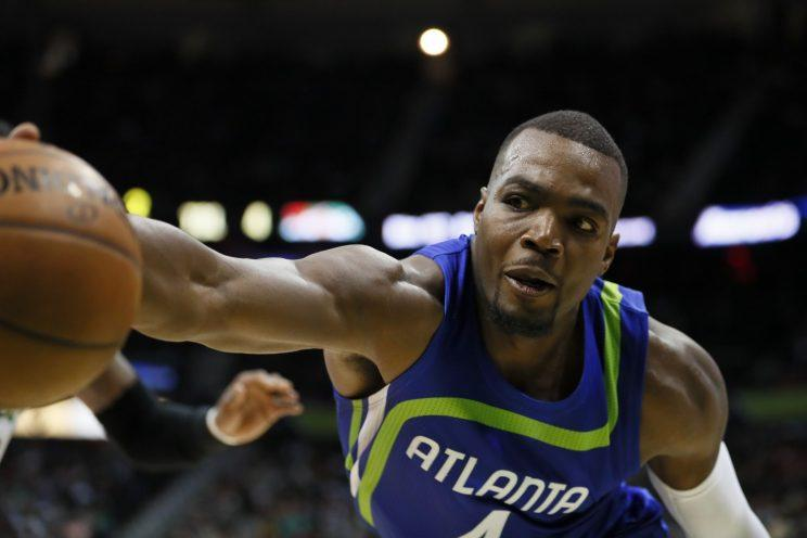 Will Paul Millsap get a max deal? (AP)