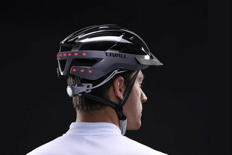 Livall's new smart cycling helmets are more stealthy and less flashy