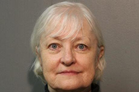 Marilyn Hartman: The pensioner snuck through security and boarded a BA flight to London: AP