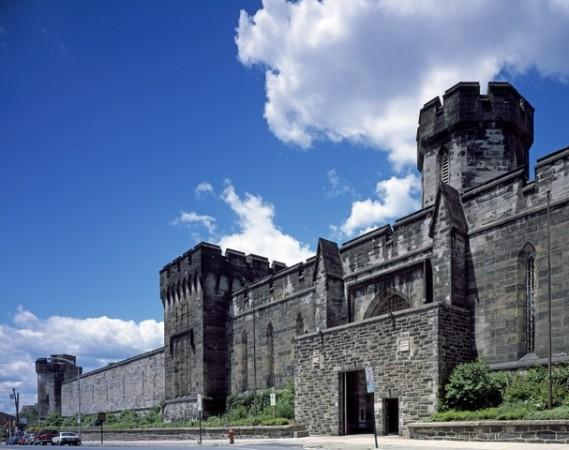 Eastern State Penitentiary, Pennsylvania