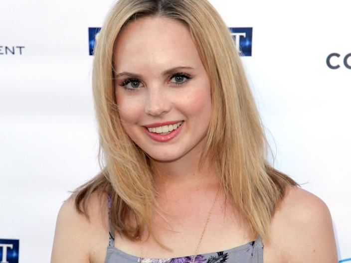 meaghan martin july 2015