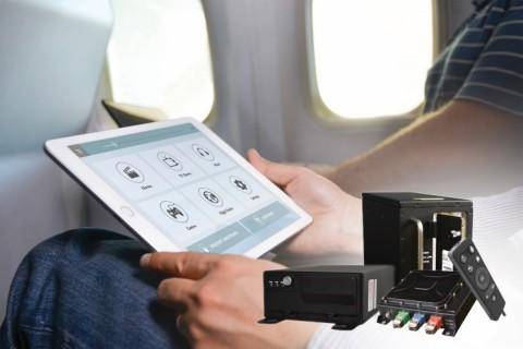 Astronics Selected to Supply One of the Largest U.S. Airlines with Innovative Inflight Entertainment Hardware Solutions