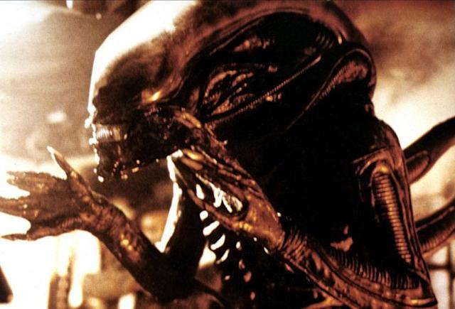 """Alien"" (Photo: 20th Century Fox/Alamy)"