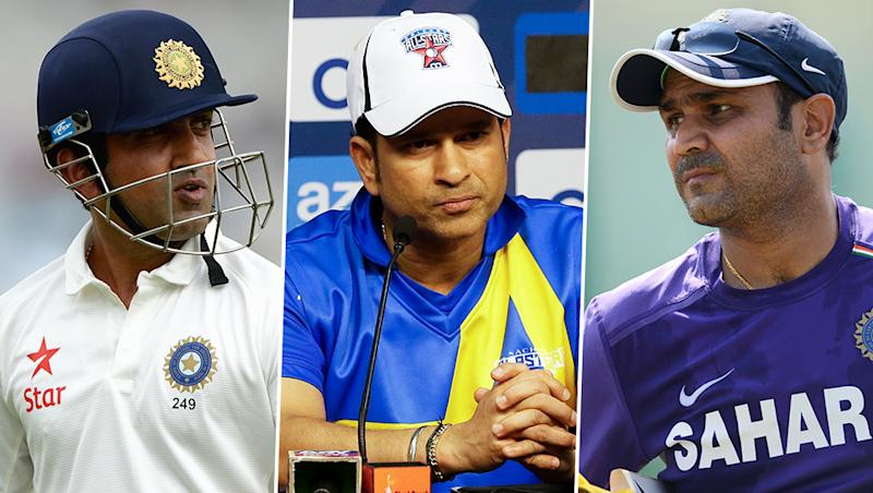 MS Dhoni Retirement News: Here's What Gautam Gambhir, Virender Sehwag, Sachin Tendulkar & Other Former Cricketers Have to Say on MSD