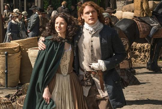 Outlander Season 2 Episode 13 (S2E13) Air Date: Spoilers and Synopsis ...