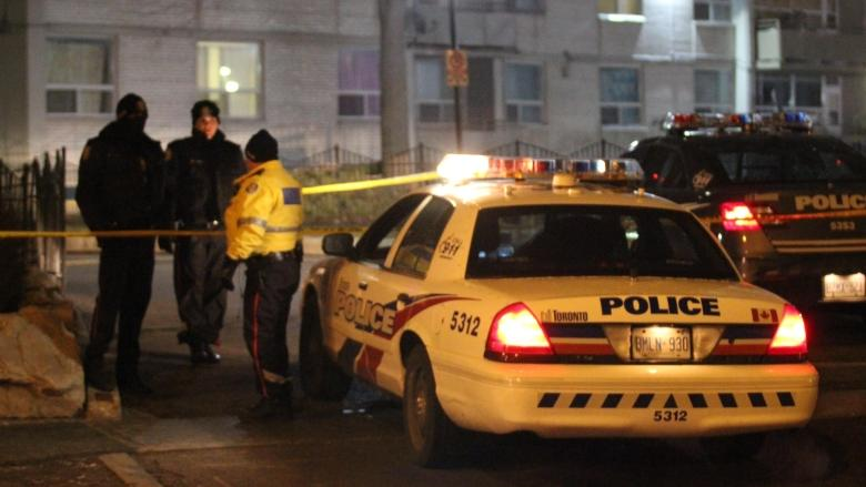 Thorncliffe Park residents feel 'a little vulnerable' after fatal shooting