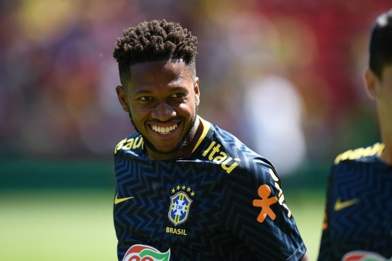 Brazil midfielder Fred was Manchester United's major signing in a close season transfer market that left manager Jose Mourinho underwhelmed