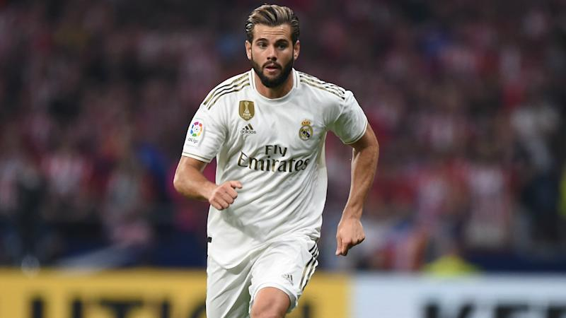 Nacho suffers MCL injury in Real Madrid draw