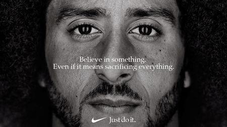 College of the Ozarks cuts ties with Nike over controversial Kaepernick ad