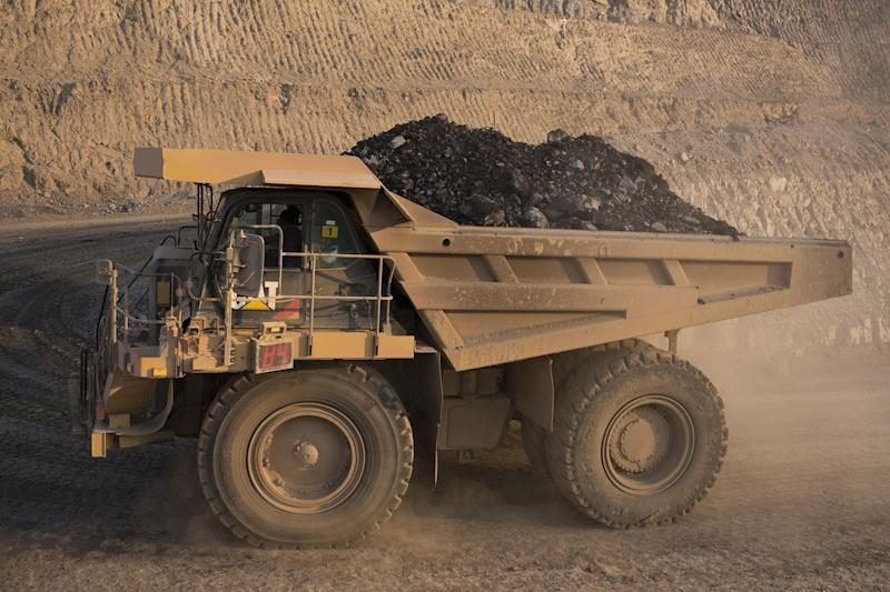 Glencore's Lawyers Get Set for Another Pay Day