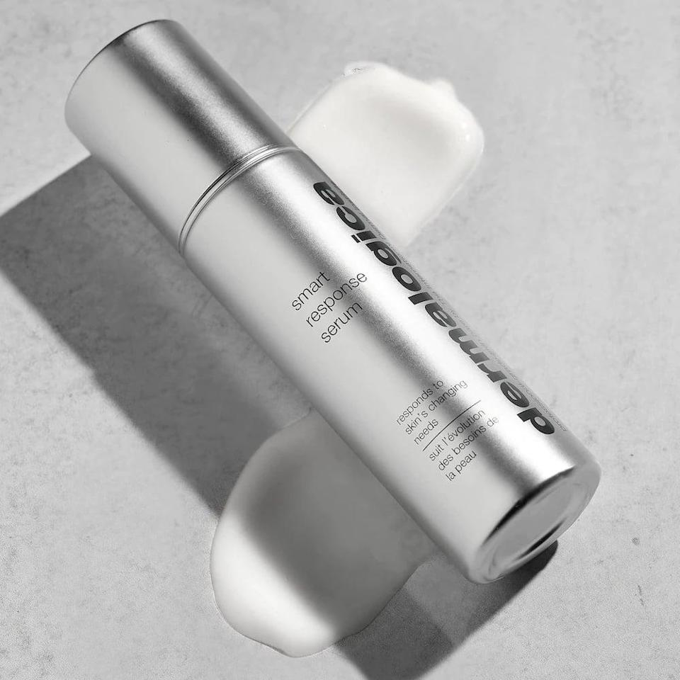 <p>If you're looking for the one product that does it all, this <span>Dermalogica Smart Response Serum</span> ($135) is for you. It hydrates, brightens, soothes, and targets the appearance of fine lines. In other words, we're very much on board.</p>